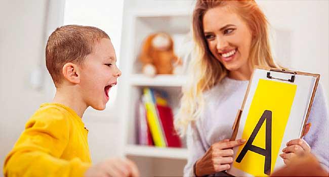 psicologia bambini roma